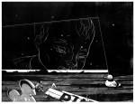 Spielplatz, 2012 Holzschnitt, 5er Auflage Druck 87 x 117 cm, Papier ca. 89 x 119 cm€ 900,-