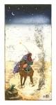 Sternenstaub, 1998 Aquatinta-Radierung 40,0 x 30,0 cm€ 280