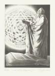 (Faustus)Schablithographie, 2013Auflage 3019,5 x 14,0 cm, 450,- €
