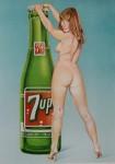 You like it (7up) 1994Heliogravur, Auflage 250, 69,0 x 50,0 cmPreis auf Anfrage